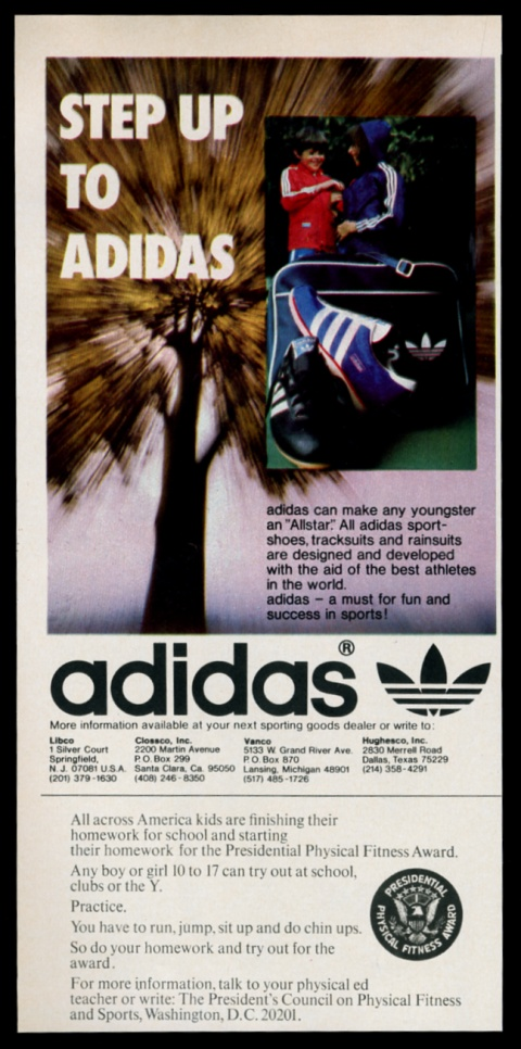 Adidas Print Ads Buy Clothes Shoes Online