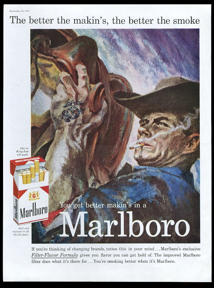 Price of Kansas classic cigarettes Marlboro