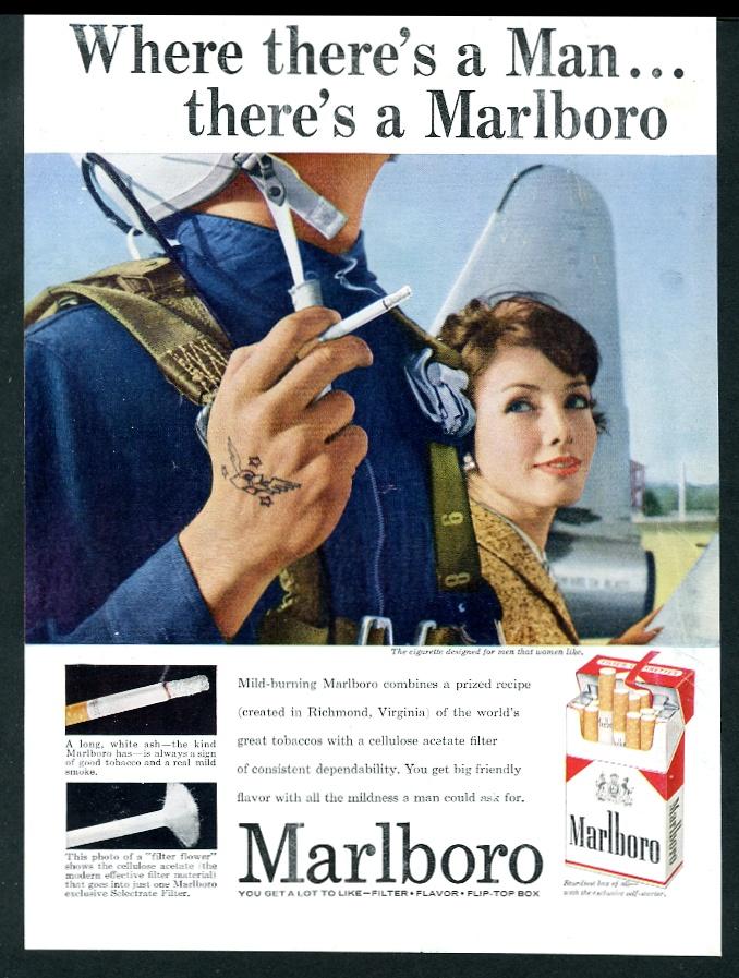 How to import cigarettes Marlboro to UK
