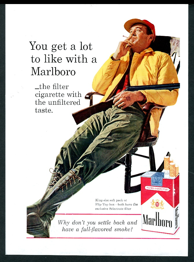Cigarettes Marlboro reviews dr oz