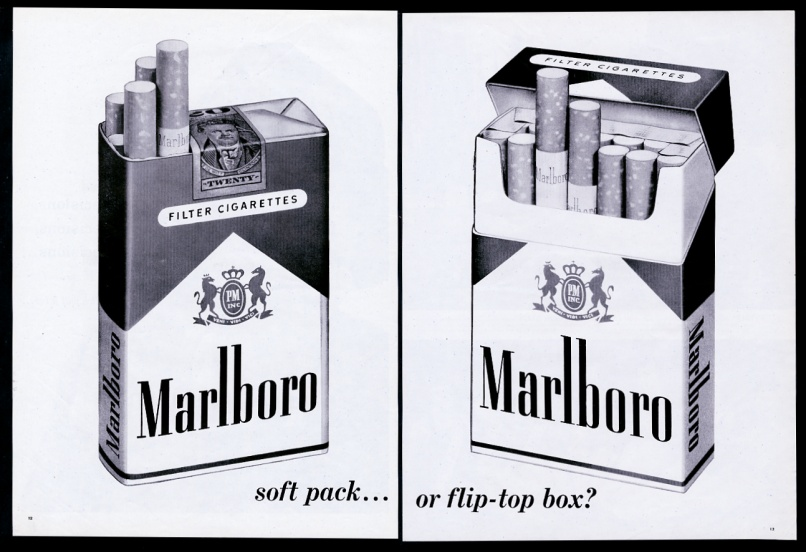 Players cigarettes Marlboro price Canada